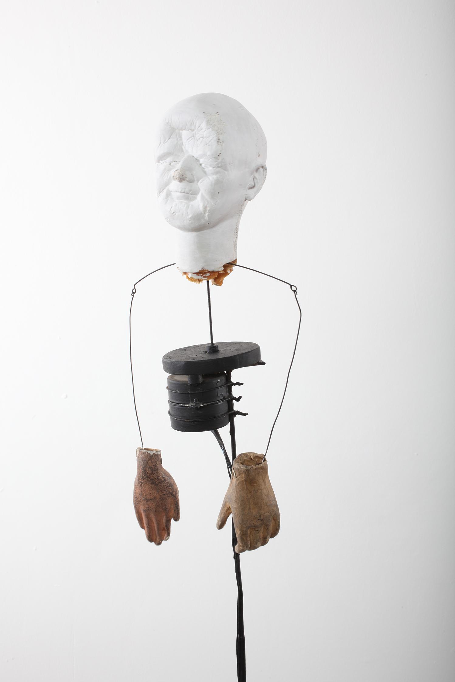 Automate personnel - Le vioc